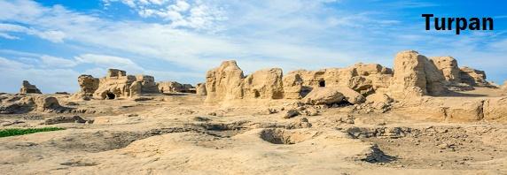 jiaohe-Ancient-Ruins-Turpan